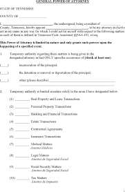 Free Printable Medical Power Of Attorney by Power Of Attorney Template Free Template Download Customize And