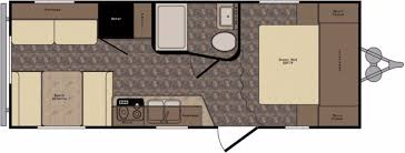 Evergreen Travel Trailer Floor Plans by New Or Used Travel Trailer Campers For Sale Rvs Near Bridgeport