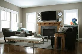 Living Room With Tv by Influenced Simple Living Rooms With Tv And Normal Lounge With