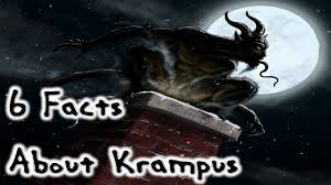 6 facts about krampus youtube