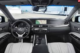 lexus jeep 2016 interior 2016 lexus gs f review 20 things you should know