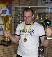 Aleksei Oleinik