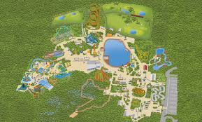 Phoenix Zoo Map by Park Map Wild Adventures Theme Park