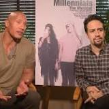 "Are Lin-Manuel Miranda And The Rock Headed To Broadway With ""Millennials: The ..."