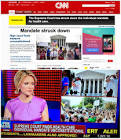 Mandate struck down': 'Dewey Defeats Truman' moment for CNN, Fox ...