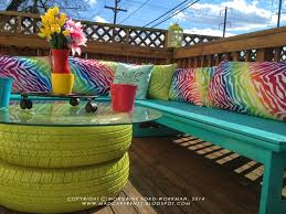 Outdoor Furniture Tampa Area Patio Outdoor Decoration - Colorful patio furniture