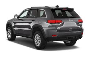 2015 jeep grand cherokee reviews and rating motor trend