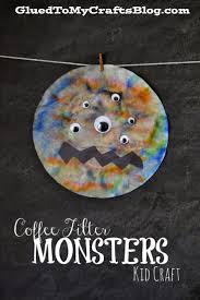 142 best preschool monsters images on pinterest diy and