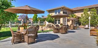 senior living in simi valley ca the foothills