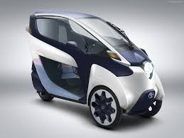 toyota motor car toyota i road concept 2013 pictures information u0026 specs