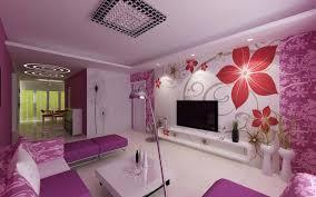 Feminine Living Room by White Modern Arch Lamp Feminine Interior Design Sectional Formal