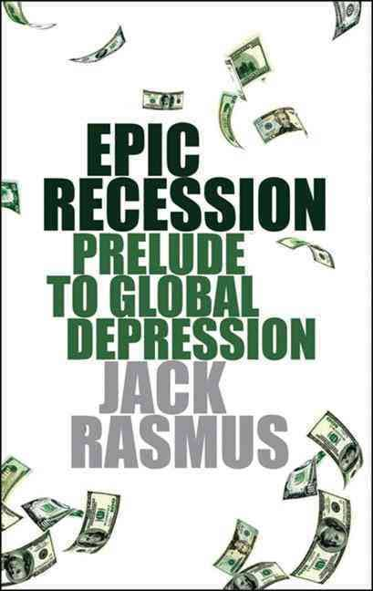 Image result for Epic Recession: Prelude to Global Depression