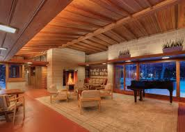 Frank Lloyd Wright Plans For Sale by 5 Mid Century Frank Lloyd Wright Houses That Can Be Yours