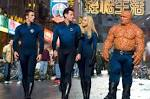 FANTASTIC FOUR | POPSUGAR Entertainment