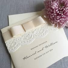 folded invitation hannah folded wedding invitation eaton wedding stationery