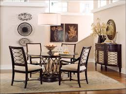 kitchen white dining table and chairs black dining room table