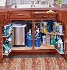 Best  Under Sink Storage Ideas On Pinterest Bathroom Sink - Kitchen sink cupboards