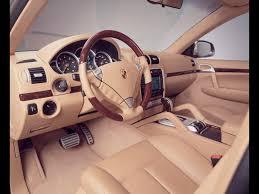 Porsche Cayenne Inside - porsche cayenne interior gallery moibibiki 9