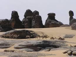 مناظر خلابة من صحراء الجزائر images?q=tbn:ANd9GcR