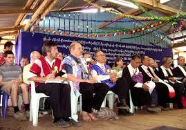 25th anniversary of Kawthoolei Karen Baptist Bible School ... - 2008-04-13-gladdy-dsc02387