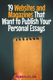 Websites and Magazines That Want to Publish Your Personal Essays Must read personal essay  B J  Epstein     s    How I     m Trying to Teach Charity to My Toddler