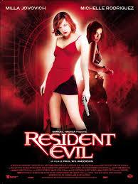 ver resident evil