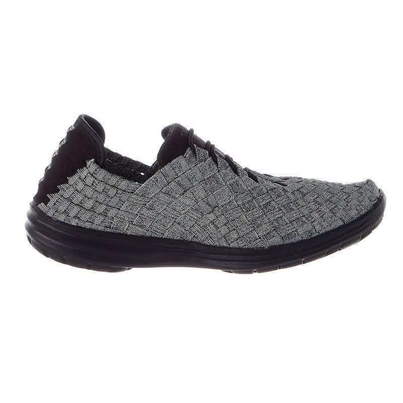 Bernie Mev Victoria Fashion Sneakers,Pewter (Metallic Gray),37