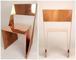the perfect piece copper dining chairs u2013 lesauce