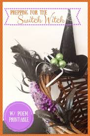 Halloween Witch Craft Ideas by Best 20 Switch Witch Ideas On Pinterest Pagan Altar Altars And