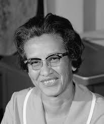 la matemática katherine johnson 1918 cumple hoy años 26 de