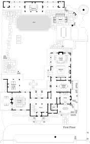 East Wing Floor Plan by 1140 Best Architectural Floor Plans Images On Pinterest Floor
