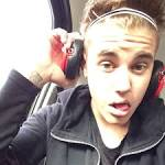 Justin Bieber · Verified account