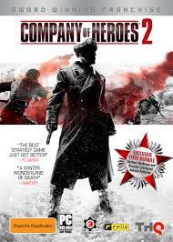 Company Of Heroes 2 Kasma Sorununun Çözümü