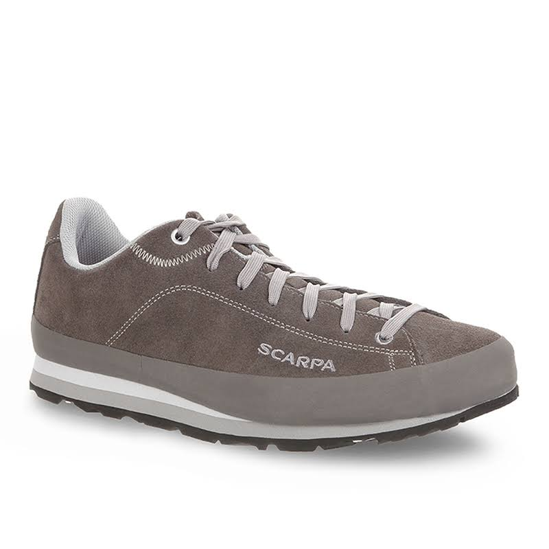 Scarpa Margarita Casual Shoes Grey Medium 41.5 32649/350-Gry-41.5