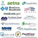 Aetna • APS • Blue Cross