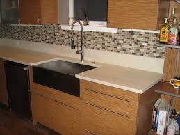 Kitchen Tile Backsplash Design Ideas Of Kitchen Backsplashes With Tile Voluptuo Us