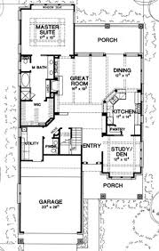 ranch house plans with lots of windows