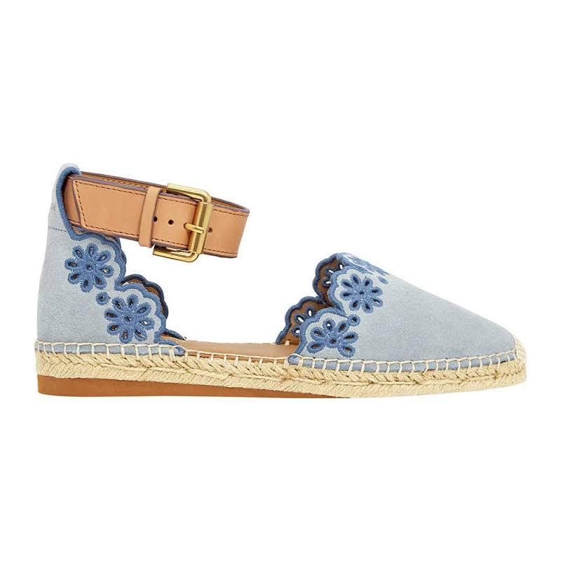 See By Chloe Ladies footwear SB30201 09131 618