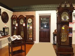 Grandmother Clock Ideas Howard Miller Grandfather Clocks Howard Miller Clock