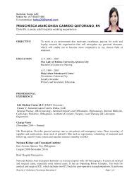 Resumes For Jobs Examples by The 25 Best Job Resume Samples Ideas On Pinterest Resume