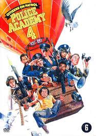 Polisskolan 4 - Kvarterspatrullen (1987)