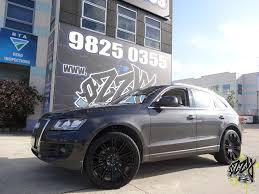 Audi Q5 Black - audi q5 black rims on audi images tractor service and repair manuals