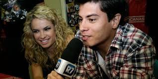 Rebelde - Casal LuAr diz que carinho dos fãs combate todo o ...
