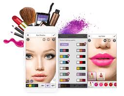 reveals instant makeup camera