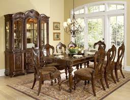Small Formal Dining Room Sets by Formal Dining Room Furniture With Furniture Of America Cm3557t Set