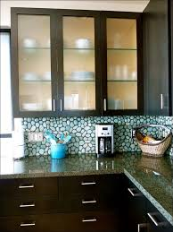 Kitchen Cabinet Doors White Kitchen Wood And Glass Cabinet Cabinet Refacing Replacement