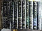 The ENCYCLOPEDIA BRITANNICA is History | Uncle John's Bathroom Reader