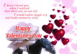 valentine day quote collection of best valentines day quotes and sayings easyday