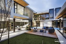 South African House Building Plans Modern Mansion With Perfect Interiors By Saota Architecture Beast