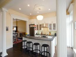Remodel Small Kitchen Before And After L Shaped Kitchen Remodels Hgtv